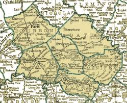 Clark College Map Montgomery County Maps