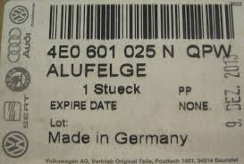audi a8 quattro wheel paint code audiworld forums