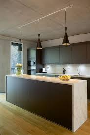 Easy Kitchen Update Ideas An Easy Kitchen Update With Pendant Track Lights Lamps Plus