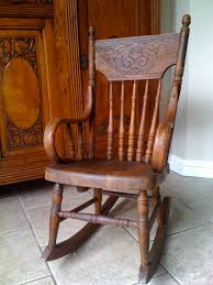 Kid Rocking Chair Antique Childrens Rocking Chairs Antique Furniture