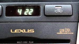 lexus rx400h off road review lexus rx 400h executive mark levinson youtube