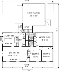 acadian floor plans compass point country home plan 089d 0057 house plans and more