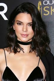 different haircuts for long wavy hair best 25 kendall jenner haircut ideas on pinterest kendall