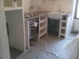 cuisine beton cellulaire cuisine en beton cellulaire siporex b ton cir renovatout homewreckr co