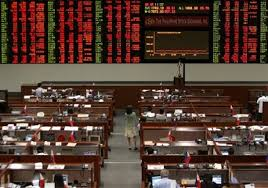 asian shares waver in muted trading ahead of thanksgiving