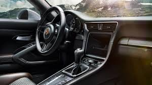 porsche interior 2016 2016 porsche 911 r u2013 west coast exotic cars
