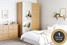 Bedroom Furniture Inverness Bedroom Furniture Ranges Bedside Tables U0026 Cabinets Diy At B U0026q