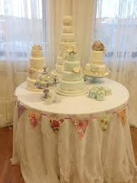 wedding cake nottingham april delights nottingham wedding table fondant work cake display