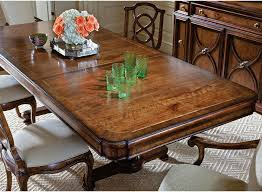 Stanley Furniture Dining Room Set Arrondissement Famille Traditional Dining Set By Stanley Furniture