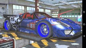 Porsche 918 Gta 5 - porsche 918 spider reedit by fadilonk return team