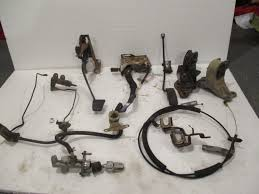 used mitsubishi eclipse manual transmission parts for sale