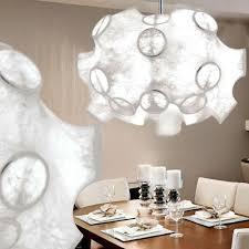 Wohnzimmer Lampe Edel Design Hänge Decken Pendel Lampe Esszimmer Leuchte E27 Cocoon