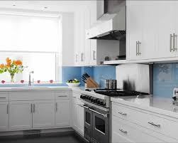 Backsplash Ideas With White Cabinets by Granite Backsplash With White Cabinets Backsplash Ideas For