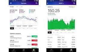 Yahoo Finance Yahoo Finance 14 Alternatives To Apple S Default Apps That Will