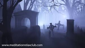 halloween continuous background horror halloween scary music u0026 spooky halloween sound effects