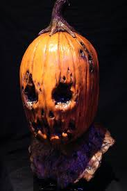 pumpkin mask the great pumpkin corpse mask revenantfx