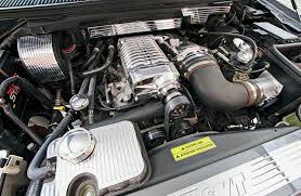 Ford F150 Truck Engines - 1999 ford f 150 lightning stealth fighter dream car garage