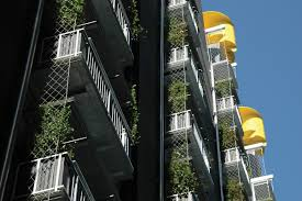 council house 2 greening systems ronstan tensile architecture