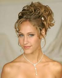 updo hairstyles for curly hair for prom archives women medium