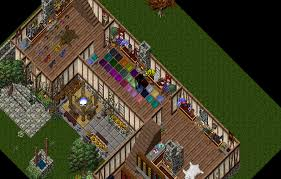 house design ultima online wts cave entrance dono house sold ultima online forever