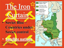 Eastern Europe Iron Curtain Recent History Of Eastern Europe The Rise And Fall Of Communism In