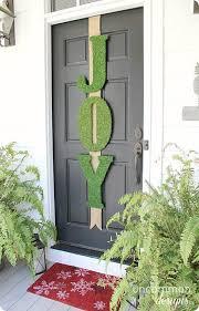 moss covered letters moss covered letters for front door décor