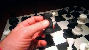 Interesting Chess Sets Silicone Chessmen The Starbucks Chess Set Youtube