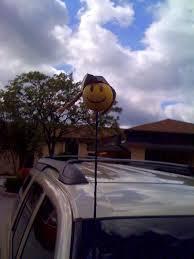 antenna smile