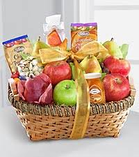 edible gift baskets fruit gift basket edible organic fruit baskets from ftd