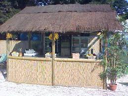 portable beach bar tidal treasures