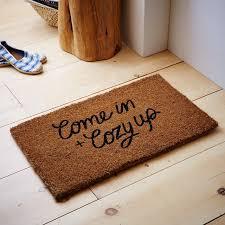 Summer Doormats Fall Doormats You U0027ll Love The Inspired Room