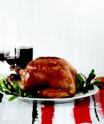 thanksgiving turkey recipes real simple
