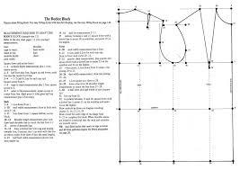 shirt pattern cutting pdf photos drafting for beginners pdf drawing art gallery
