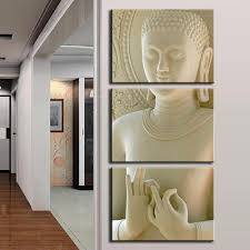 Myanmar Home Decoration by Online Buy Wholesale Modern Buddha Painting From China Modern