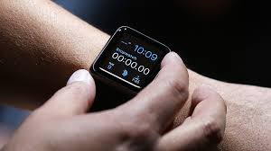 wearable technology and digital healthcare strategies should shift