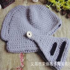 crochet pattern knight helmet free free shipping new 2014 roman knight helmet caps cool handmade knit