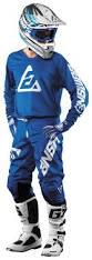 skullcandy motocross gear answer elite jersey cycle gear