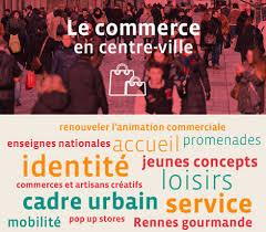 chambre du commerce rennes centre ville rester le 1er centre commercial breton site de