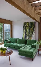 Best Modern Sectional Sofa Best Of Green Sectional Sofa Ideas Living Room Modern Velvet Mid