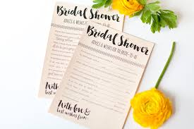 marriage advice cards for wedding printable bridal shower advice cards free