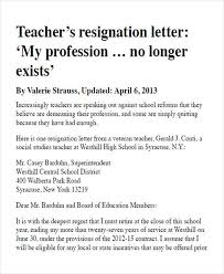 sample employment resignation letter 7 examples in pdf word