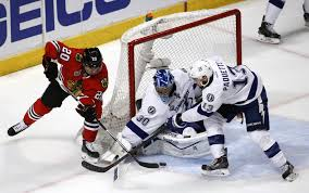 Tampa Bay Lighting Schedule Lightning Schedule Includes Two Rematches With Blackhawks Tbo Com