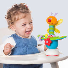 High Chair Toy Mini Table Carousel High Chair Toy Best Educational Infant Toys