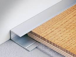 laminate flooring trims and edging gurus floor