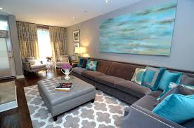 house of turquoise living room turquoise accents for living room informando co