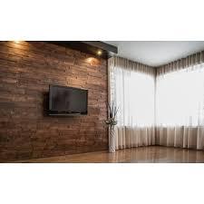 Interior Wall Paneling Home Depot Horizon Decorative Walls Pacific Interlocking Engineered Birch