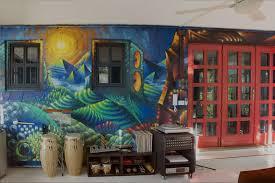 truly design studio 3d graffiti anamorphic art u0026 office graffiti