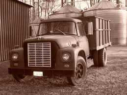 old international farm truck from my husband u0027s family farm taken