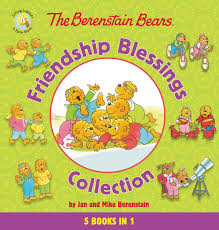 berenstain bears u2013 new books for 2017 u2013 berenstain bears