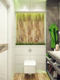 luxury bathroom decorating eas with chic twig and natural bathroom